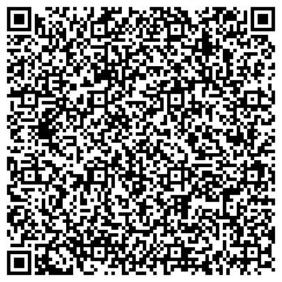 QR-код с контактной информацией организации САНКТ-ПЕТЕРБУРГСКИЙ ТЕАТР ЭСТРАДНЫХ ПРЕДСТАВЛЕНИЙ