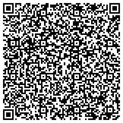 QR-код с контактной информацией организации ПРОЕКТНО-ИНВЕНТАРИЗАЦИОННОЕ БЮРО КРАСНОСЕЛЬСКОГО РАЙОНА, ГУ