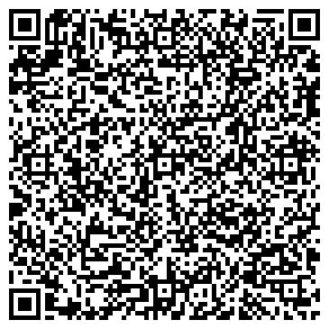 QR-код с контактной информацией организации СЧАСТЛИВЫЙ ДОМ