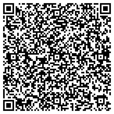 QR-код с контактной информацией организации Кинотеатр Киргизия