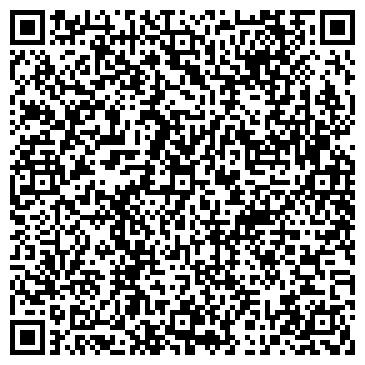 QR-код с контактной информацией организации КОФЕЙНЫЙ РАЙ ПЕТЕРБУРГА