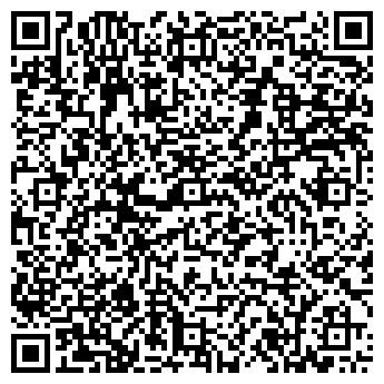 QR-код с контактной информацией организации АУДИОДВОР