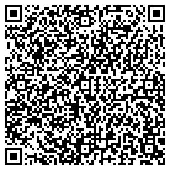 QR-код с контактной информацией организации DV-PLAY