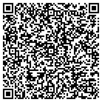 QR-код с контактной информацией организации ЕВГЕНЬЕВ, ЧП