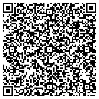 QR-код с контактной информацией организации КАЙРОС НЕВА