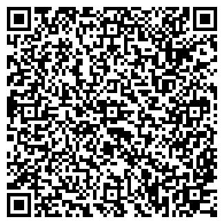 QR-код с контактной информацией организации FOSP