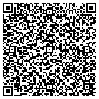 QR-код с контактной информацией организации LE BELLE FASON