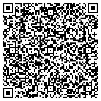 QR-код с контактной информацией организации BURGERS CHUHE
