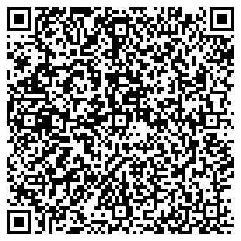 QR-код с контактной информацией организации МАЛККИ, ЧП