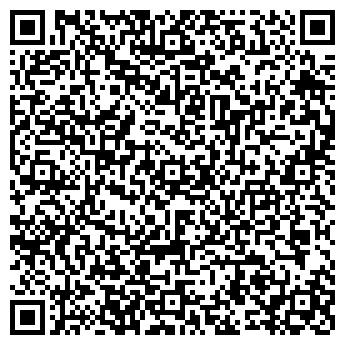 QR-код с контактной информацией организации КСЕНИЯ, ООО