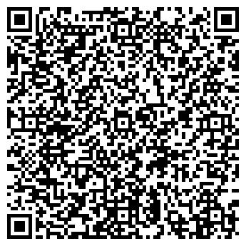 QR-код с контактной информацией организации СПОРТ 78