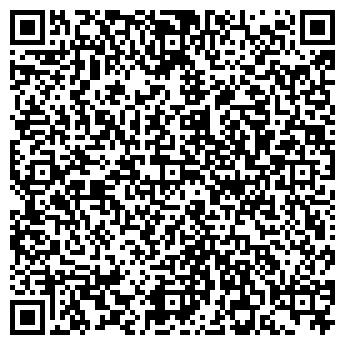 QR-код с контактной информацией организации ЦВЕТАНА, ЧП