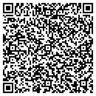 QR-код с контактной информацией организации ИРА, ООО