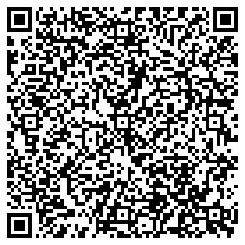 QR-код с контактной информацией организации КОЛОР, ЗАО
