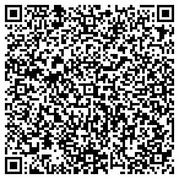 QR-код с контактной информацией организации ТЕАТР И АКАДЕМИЯ ВОКАЛА АЛИБЕКА ДНИШЕВА