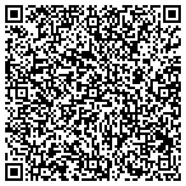 QR-код с контактной информацией организации УНИВЕРСТОРГ, ООО