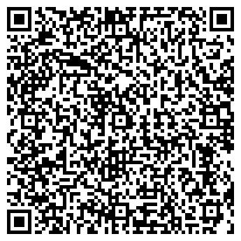 QR-код с контактной информацией организации КУЛИНАРИЯ