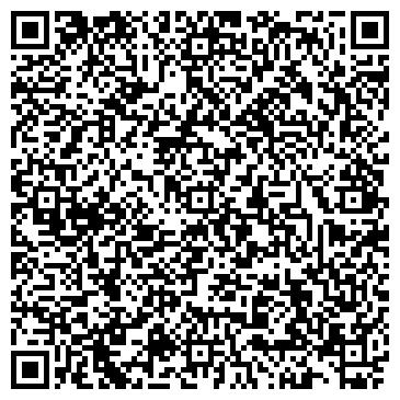 QR-код с контактной информацией организации ТАФС ООО ТОРГОВО-ВЕЩЕВАЯ ЯРМАРКА