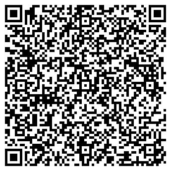 QR-код с контактной информацией организации ЕВРОПА КОНЦЕРН