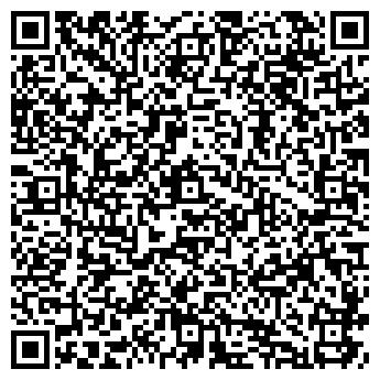 QR-код с контактной информацией организации КРУМ, ЗАО