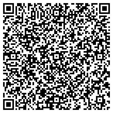 QR-код с контактной информацией организации СОСНОВАЯ ПОЛЯНА, ЗАО
