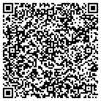 QR-код с контактной информацией организации БОЯРД-ПУШКИН
