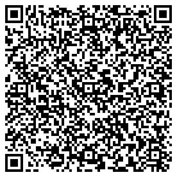 QR-код с контактной информацией организации ГОРОД МК, ООО