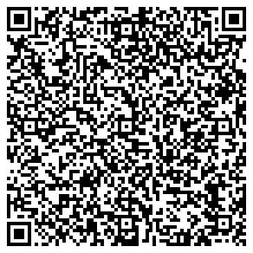 QR-код с контактной информацией организации НЕВСКИЕ МАСТЕРСКИЕ, ООО