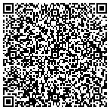 QR-код с контактной информацией организации АВТОМАНИЯ