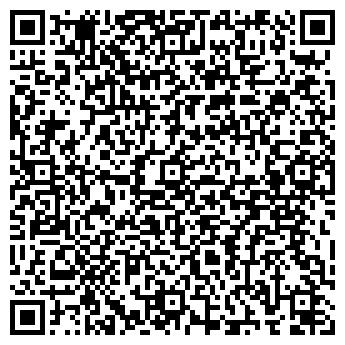 QR-код с контактной информацией организации ТЕКФЕН СТРОИТЕЛЬСТВО И СООРУЖЕНИЕ АО
