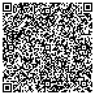 QR-код с контактной информацией организации ДУБОВИК А. А., ИП