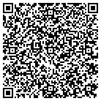 QR-код с контактной информацией организации РЕСУРС СПБ