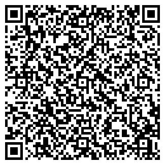 QR-код с контактной информацией организации ТЕМИР-ЭКСПО ТОО