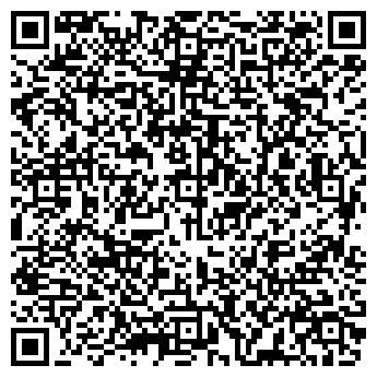 QR-код с контактной информацией организации ЧЕРВАКОВ, ЧП