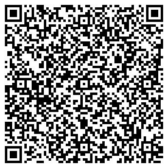 QR-код с контактной информацией организации АВТОТРАНЗИТ