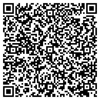 QR-код с контактной информацией организации БИГИНТЕР