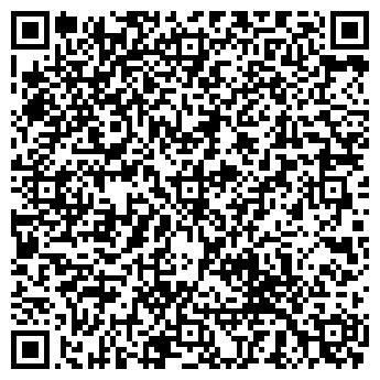 QR-код с контактной информацией организации ЛАУДА, ООО