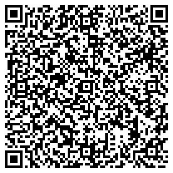 QR-код с контактной информацией организации ФОРД-АГЕНТ, ООО