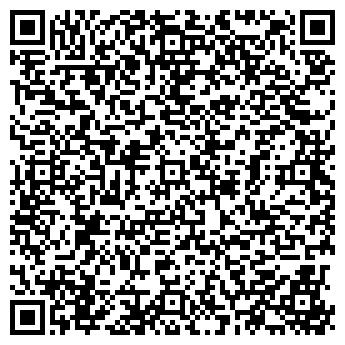 QR-код с контактной информацией организации ГУ ЭНДОМЕДСЕРВИС