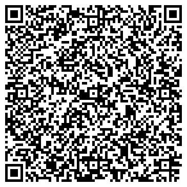 QR-код с контактной информацией организации АПТЕЧНЫЙ КИОСК ПРИ ЛОГП ЛЕНФАРМ