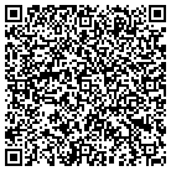 QR-код с контактной информацией организации БАЛТФАРМ