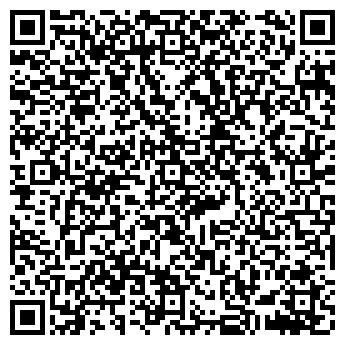 QR-код с контактной информацией организации ФАРМАКОР