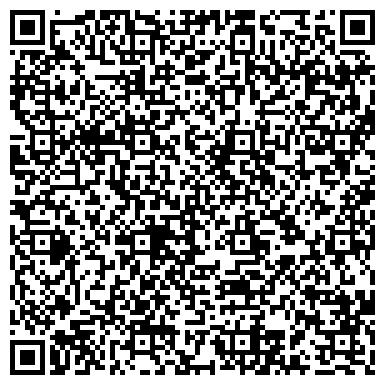 QR-код с контактной информацией организации ПИТЕР-АВТО