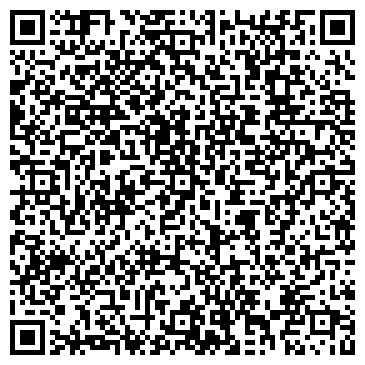 QR-код с контактной информацией организации ETURBO ПРОДВИЖЕНИЕ