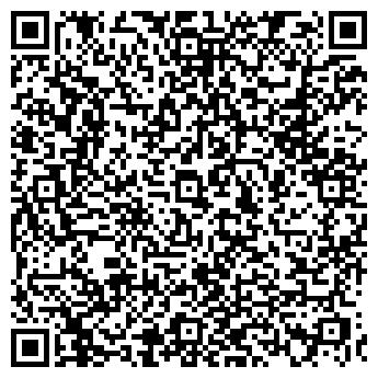 QR-код с контактной информацией организации № 59 ДЕТСКИЙ САД
