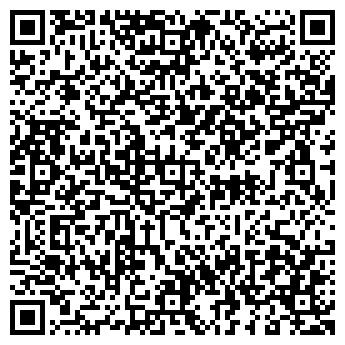QR-код с контактной информацией организации № 61 ДЕТСКИЙ САД