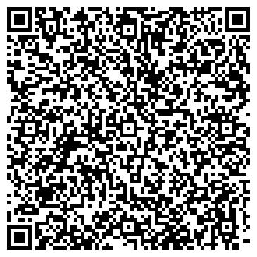 QR-код с контактной информацией организации ГАЛЧОНОК ЛОГОПЕДИЧЕСКИЙ ЦЕНТР