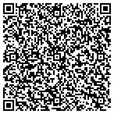 QR-код с контактной информацией организации СЕМЬЯ ШКОЛА РАЗВИТИЯ