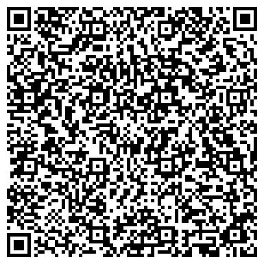 QR-код с контактной информацией организации ГОСУДАРСТВЕННЫЕ КУРСЫ ИНОСТРАННЫХ ЯЗЫКОВ № 6