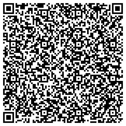 QR-код с контактной информацией организации УЧЕБНО-МЕТОДИЧЕСКИЙ ЦЕНТР ИНФОРМАТИЗАЦИИ ОБРАЗОВАНИЯ